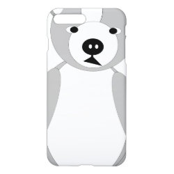 iPhone 7 Plus Case with Boston Terrier Phone Cases design