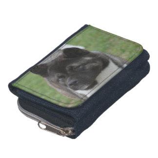 Cute Akita Wallet