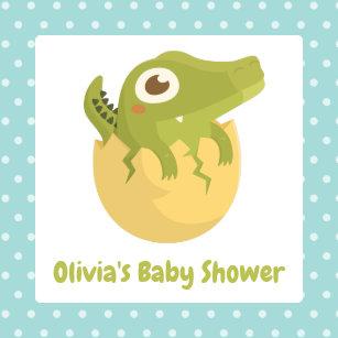 Baby Gator Kitchen Accessories Supplies Zazzle