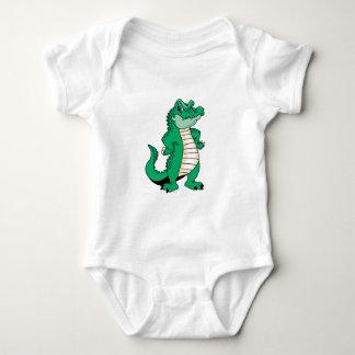 Cute Alligator  T Shirt