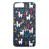 alpaca iphone 7 plus case
