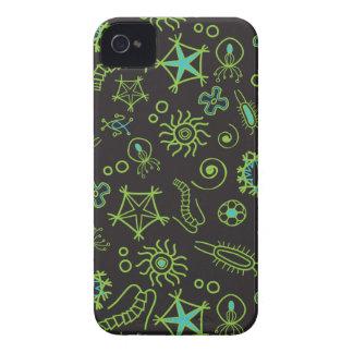 Cute Amoeba Blackberry Bold Case