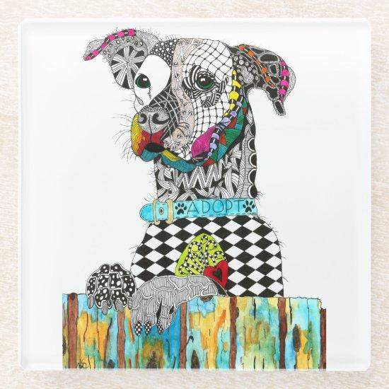 Adopt design on a Coaster