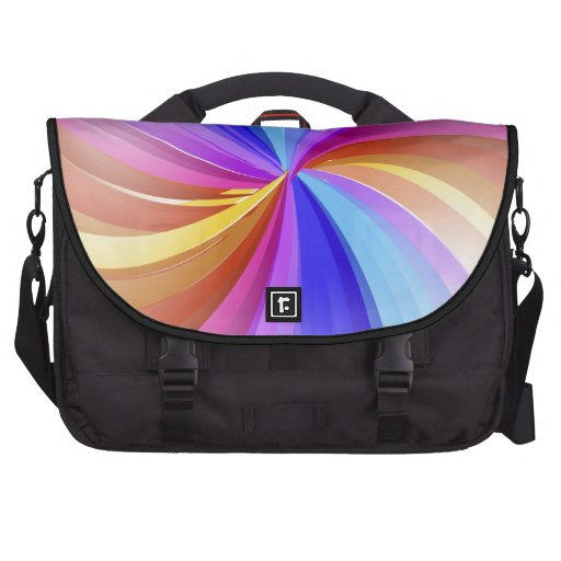 Cute and Colorful Laptop Computer Bag