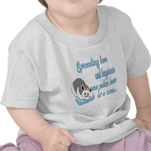 Cute and Cuddly Animals T-shirt