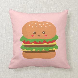 Cute Food Pillows, Cute Food Throw Pillows