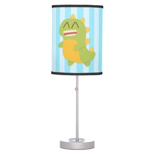 Creative Race Car For Kids Rooms Table Lamp  Zazzle