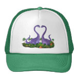 Cute and Romantic Dinosaurs Hat