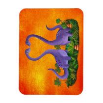 artsprojekt, dinosaur, dino, rawr, rawr means i love you, romantic dinosaur, love, brontosaur, valentine's day, valentine, lovely dino, lovely dinosaur, illustration dinosaur, cute dino, cute dinosaur, allosaur, [[missing key: type_fuji_fleximagne]] com design gráfico personalizado