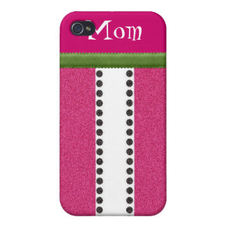 Cute and Sassy iPhone 4G Case Template iPhone 4/4S Case