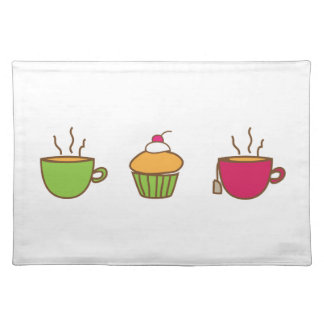 Cute and simple placemats
