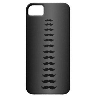 Cute And Stylish Mustache Design iPhone SE/5/5s Case