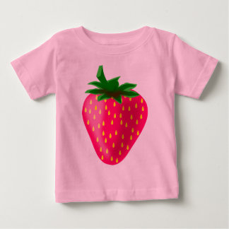 Cute and sweet strawberry shirt