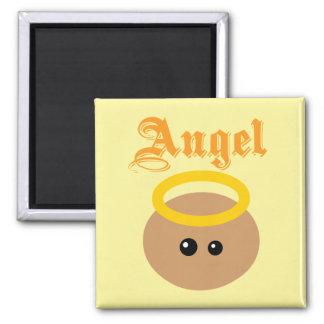 Cute Angel Magnet