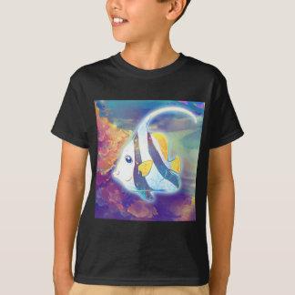 Cute Angelfish T-Shirt