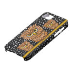 cute angry hungry owls iPhone 5 covers