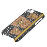 cute angry hungry owls iPhone 5C cases