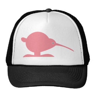 Cute animals in the Zoo 5: Cute little kiwi Trucker Hat