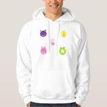 Cute Animals Sweatshirt