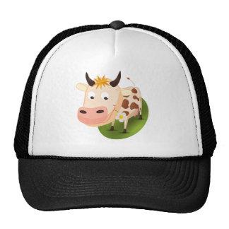 Cute animals trucker hat