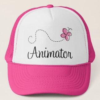 Cute Animator Gift Trucker Hat