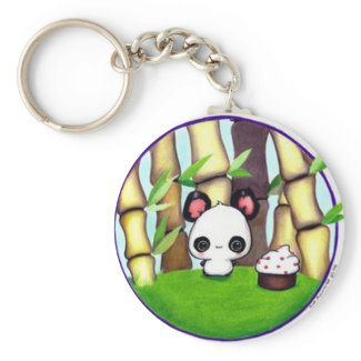 Cute Anime Keychain keychain