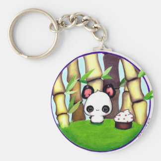 Cute Anime Keychain