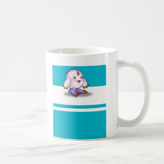 Cute Anime Monster Coffee Mug