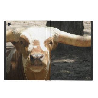 Cute Ankhole Cattle iPad Air Covers