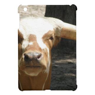Cute Ankhole Cattle iPad Mini Covers