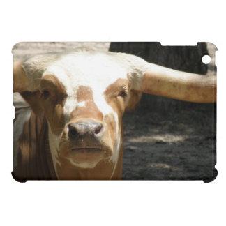 Cute Ankhole Cattle iPad Mini Cover