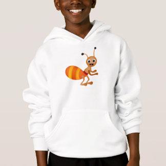 Cute ant hoodie