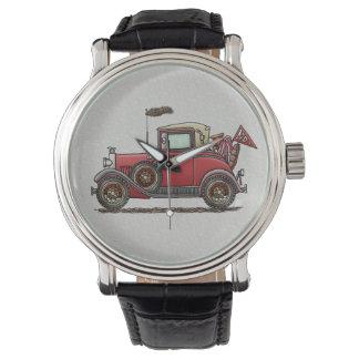 Cute Antique Car Watch