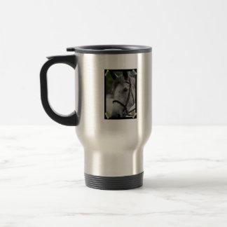 Cute Appaloosa Horse Stainless Travel Mug