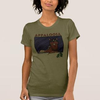Cute Appaloosa T Shirt