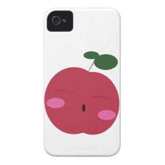 🍎Cute Apple ~ かわいいりんご. iPhone 4 Cover