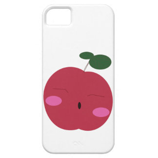 🍎Cute Apple ~ かわいいりんご. iPhone SE/5/5s Case