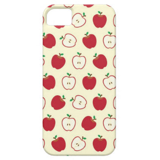 Cute Apple Pictures Pattern iPhone SE/5/5s Case
