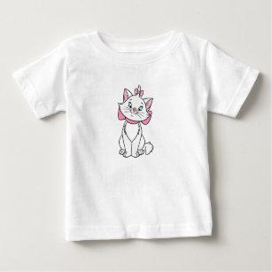 30af58167 Cute Aristocats Marie Disney Baby T-Shirt