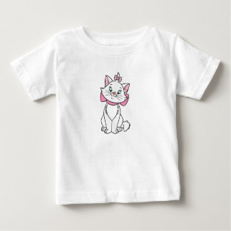 Cute Aristocats Marie Disney Baby T-Shirt
