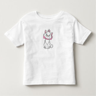 Cute Aristocats Marie Disney Toddler T-shirt