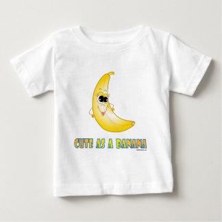 Cute as a banana.ai shirt