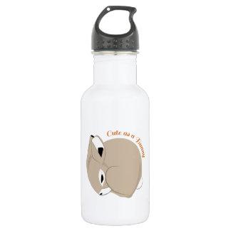 Cute As A Bunny 18oz Water Bottle