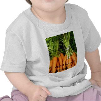 Cute As a Carrot Tshirt