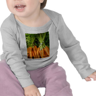 Cute As a Carrot T Shirt