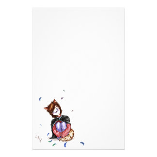 Cute as can be -stationary stationery