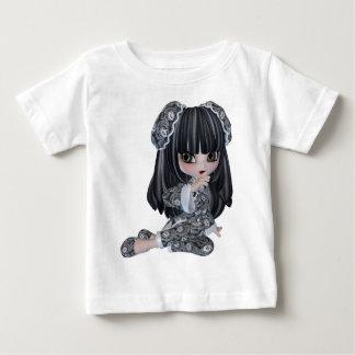 Cute Asian Girl Shirt