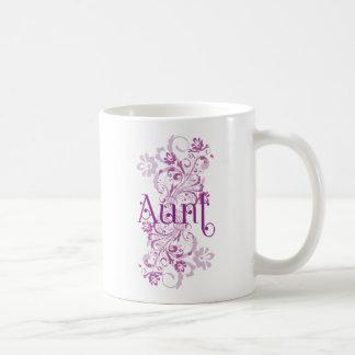 Cute Aunt Gift Idea Coffee Mug