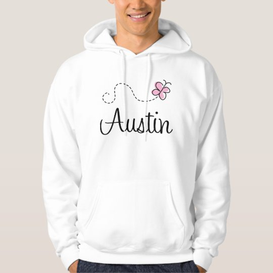 Cute Austin Texas T-shirt