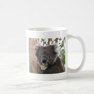 Cute Australian koala 2 Coffee Mug